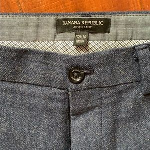Banana Republic Aiden Pant